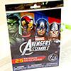 Marvel Avengers Assemble Tattoos
