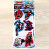 Marvel Avengers Foam Magnets