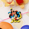 Mickey n Donald Kids Rakhi