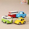 Mini Cars & Buses for Kids