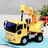 Mini Truck Series Crane Truck