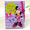 Minnie Mouse Special Notebook
