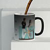Most Fashionable Anniversary Magic Mug