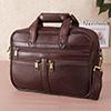 Multi-Purpose Pure Leather Laptop & Office Bag