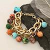 Multicolored Designer Bracelet