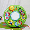 Musical and Learning Toy