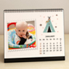 New Beginnings Personalized A5 Desk Calender