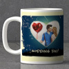 Nothing without You Personalized Miss you Mug