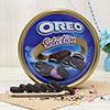 Oreo Cookies in an Oreo Selection Box