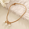 Pearl Fashion Necklace