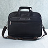 Personalized Formal Laptop Bag With Detachable Long Strap