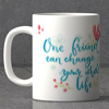Personalized Friendship Mug