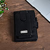 Personalized Mobile Phone Holder cum Notepad