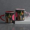 Personalized Special Days Mug Set