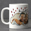 Please forgive me Personalized Mug