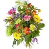 Radiant and Bright Bouquet