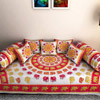 Radiant Traditional Print Bed-Sets in Cotton