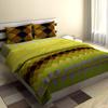 Rainforest Themed Bed Set