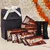 Rakhi with Galaxy Smooth Milk Chocolates