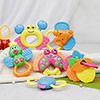 Rattle set for Infants