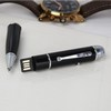Red Laser Point Ball Pen With USB Drive 16GB