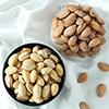 Roasted Pistachio & Almonds in CD Box