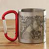 Romantic Personalized Steel Mug