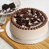 Round Shape Chocolate Truffle Cake (2 Kg)