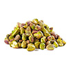 Salted Pistachios for Snacking