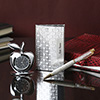 Silver 3 in 1 Personalized Gift Set