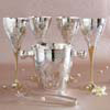 Silver-Plated Wine Serving Set
