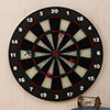 Small Indoor Safety Darts Board Game