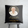 Someone Special Personalized Birthday Cushion