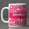 Sports & All That Jazz Personalized Birthday Mug