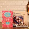 Sugarfree Figberry with Greeting Card & Tikka