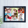 Sweet Memories Personalized A3 Photo Frame