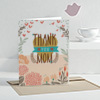 Thank-You Mom Personalized Greeting Card