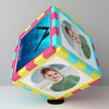 Thank your Wife Personalized Birthday Photo Cube