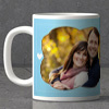 To My Butter Half Personalized Anniversary Mug