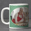 To the Best Mom Personalized Anniversary Mug