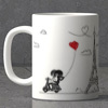 Together and Forever Personalized Mug