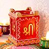 Traditional Clay Diya