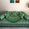 Traditional Cotton Divan-Sets