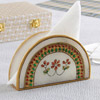 Traditional Marble Napkin-Sets