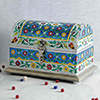 Traditional Ornate Jewellery Chest