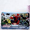 Ultimate Spiderman Panorama Puzzle