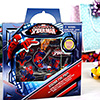 Ultimate Spiderman Sticker Fun Pack