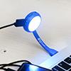 USB Port Hub with Light