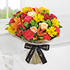 Vibrant Hand Tied (Extra Large)