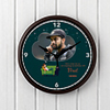 Virat's fan Personalized Birthday Clock